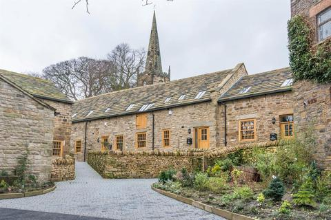 2 bedroom cottage to rent - Church View Cottage 7a Church Street Mews Dronfield