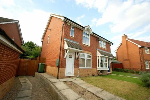 2 bedroom townhouse to rent - Elm Tree Close, Leeds, West Yorkshire