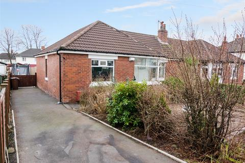 4 bedroom bungalow for sale - Stanhope Drive, Horsforth