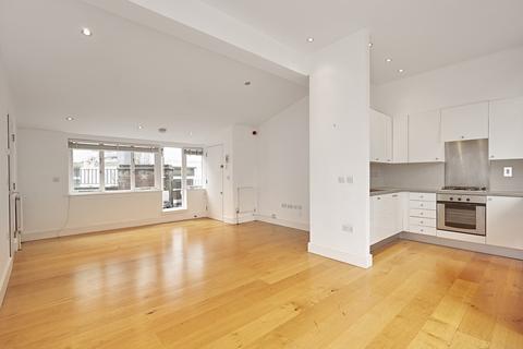1 bedroom apartment to rent - Denman Street, Soho