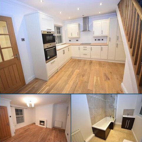 2 bedroom end of terrace house to rent - Waltons Terrace, New Brancepeth