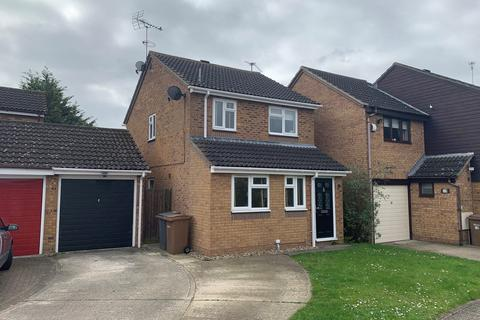 3 bedroom detached house for sale - Vermeer Ride, Springfield, Chelmsford, CM1