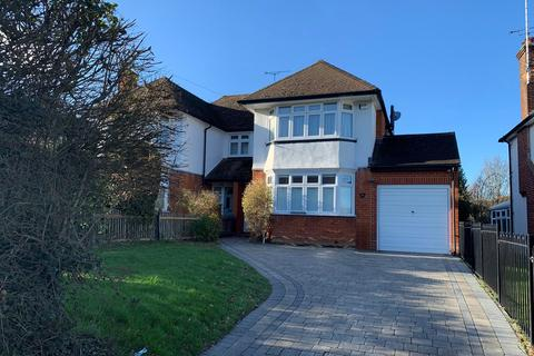 3 bedroom semi-detached house for sale - Vicarage Lane, Great Baddow, Chelmsford, CM2