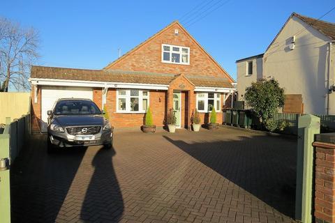 3 bedroom detached bungalow for sale - Lentons Lane, Aldermans Green