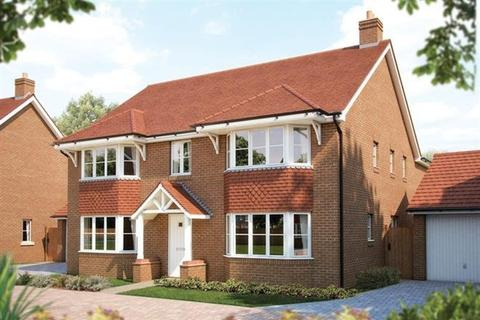 5 Bedroom Detached House For Sale Ifield Crawley Rh11