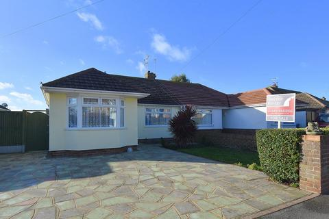 2 bedroom semi-detached bungalow for sale - Fair Street, Broadstairs, CT10