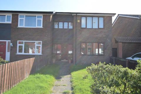 2 bedroom terraced house for sale - Sutton Heath Road, Thatto Heath, St. Helens