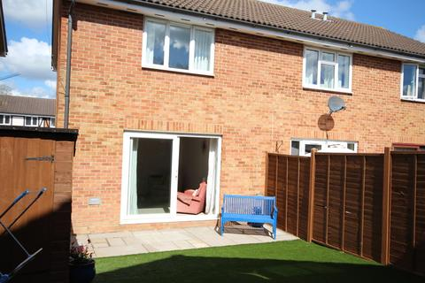 3 bedroom end of terrace house to rent - Statham Court, Binfield