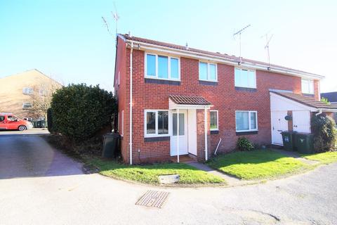 1 bedroom end of terrace house to rent - Hurn Way, Coventry, CV6 6LF