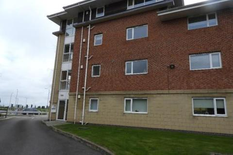 2 bedroom apartment for sale - Lowmoor Road, Sutton-in-Ashfield