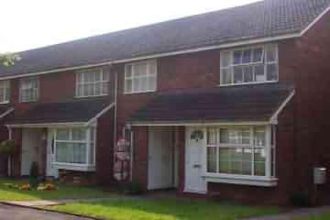 2 bedroom maisonette to rent - Lyneham Gardens, Walmley