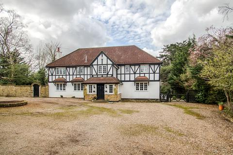 6 bedroom detached house for sale - Low Hill Road, Roydon