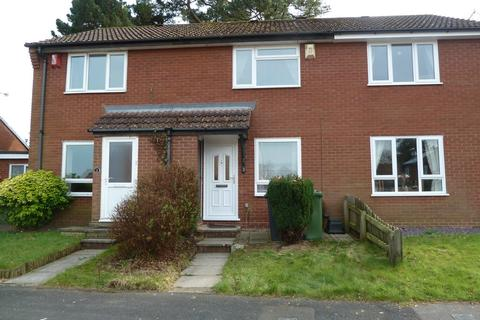 2 bedroom terraced house to rent - Kennett Close, West End