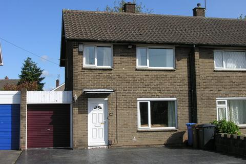 3 bedroom semi-detached house to rent - West Drive, Mickleover