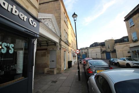 2 bedroom apartment to rent - St. James's Street, Bath