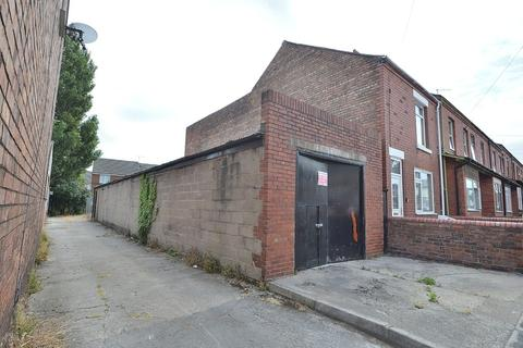 Land for sale - Wellington Street, Shotton, Deeside