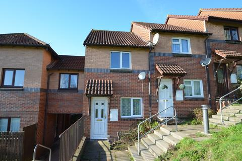 2 Bedroom Terraced House For Sale Exeter
