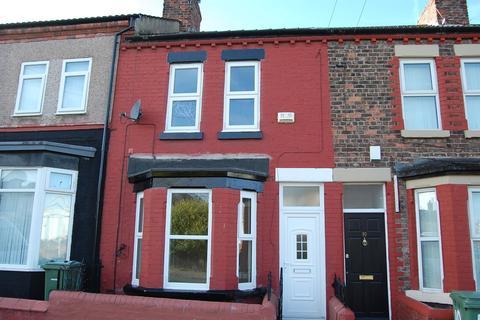3 bedroom terraced house to rent - Patten Street, Birkenhead