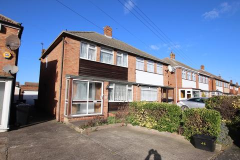 3 bedroom semi-detached house for sale - Weardale Avenue, Dartford