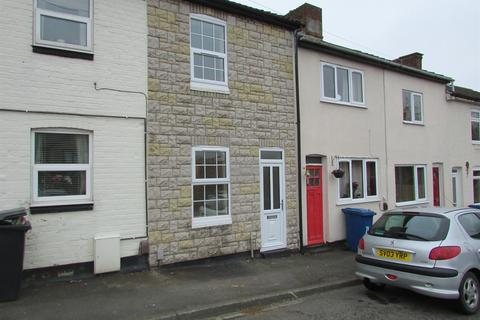 2 bedroom terraced house to rent - Belgrave Road, Tamworth, Staffordshire