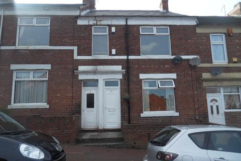 2 bedroom ground floor flat for sale - King Edward Street, Gateshead, Tyne & Wear, NE8 3PR