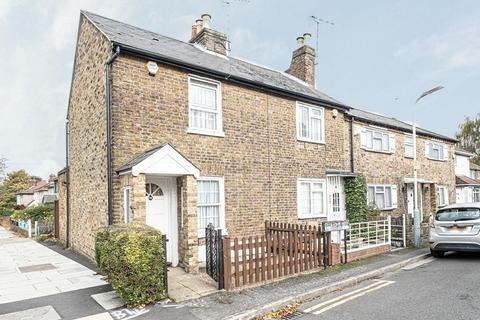 2 bedroom end of terrace house for sale - Haven Close, Hayes UB4