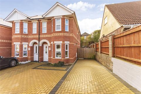 3 bedroom semi-detached house for sale - Lyell Road, Parkstone, Poole, BH12