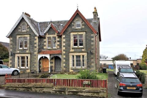 5 bedroom semi-detached villa for sale - Woodside, Crieff Road, Aberfeldy PH15 2BJ
