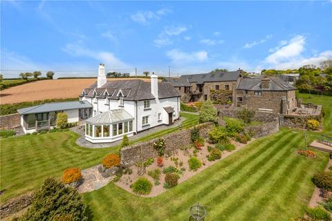 5 bedroom detached house for sale - Ash, Dartmouth, TQ6