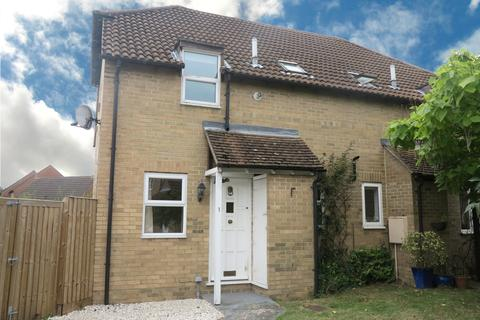 1 bedroom cluster house to rent - Rustington Close, Earley, Reading, RG6 4DQ