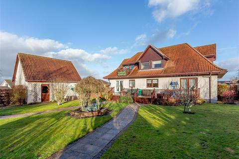 4 bedroom detached house for sale - Redwood Crescent, Inverness