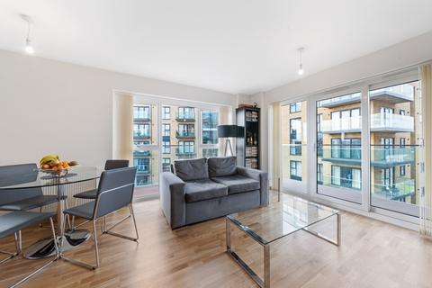 1 bedroom apartment for sale - Langley Square, Mill Pond Road, Dartford DA1