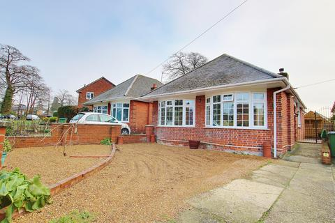 3 bedroom detached bungalow for sale - Bitterne, Southampton