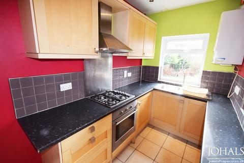 4 bedroom semi-detached house to rent - Keble Road, Leicester, LE2