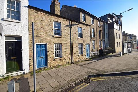 2 bedroom terraced house to rent - Castle Street, Cambridge, CB3