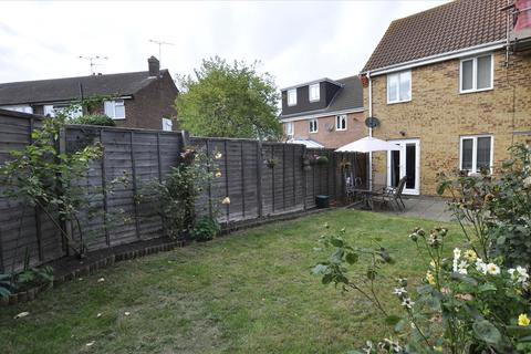 3 bedroom end of terrace house for sale - Lister Tye, Chelmsford
