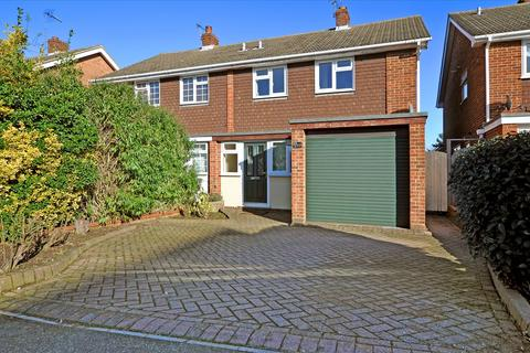 3 bedroom semi-detached house for sale - Longmead Avenue, Great Baddow