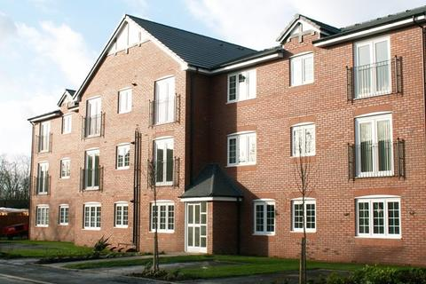 2 bedroom apartment for sale - Brookes Park, Clifton House, Monton Road, Eccles  M30