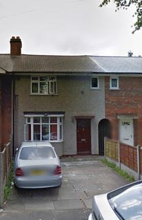 3 bedroom terraced house to rent - Banford Road, Birmingham B8