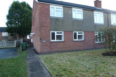 3 bedroom flat to rent - Cannock, WS11