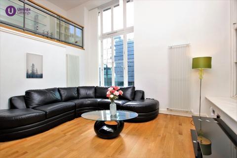3 bedroom flat to rent - Simpson Loan, Quartermile, Edinburgh, EH3