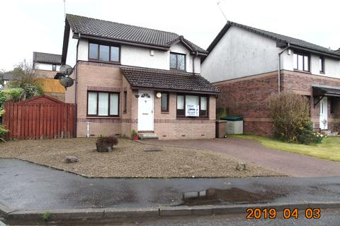 4 bedroom detached house to rent - Earlshill Drive, Howwood PA9