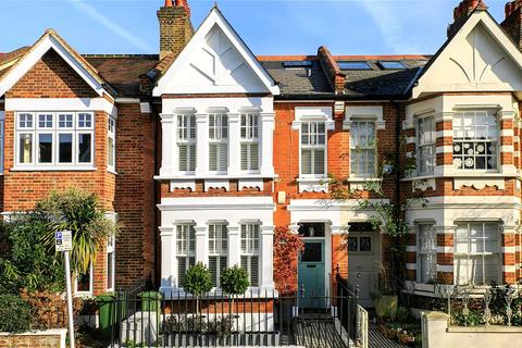 5 bedroom house for sale - Defoe Avenue, Kew, Surrey, TW9