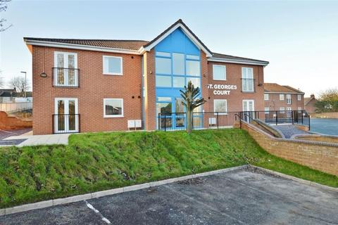 2 bedroom flat to rent - Coulthwaite Way, Rugeley, WS15 1ST