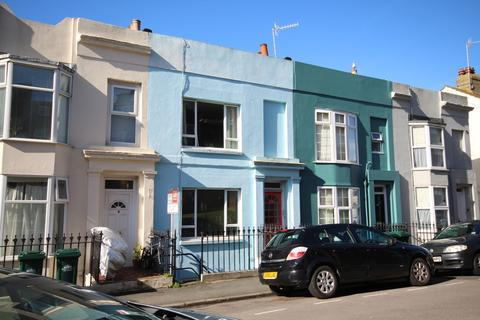 2 bedroom maisonette to rent - Finsbury Road, Brighton  BN2