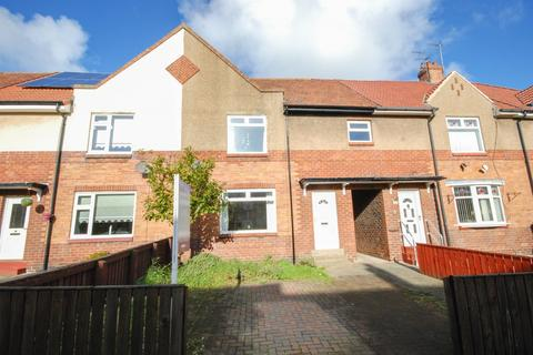 3 bedroom terraced house for sale - Elvington Street, Fulwell