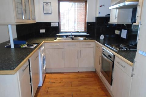 4 bedroom apartment to rent - 51 London Road, Southampton SO15