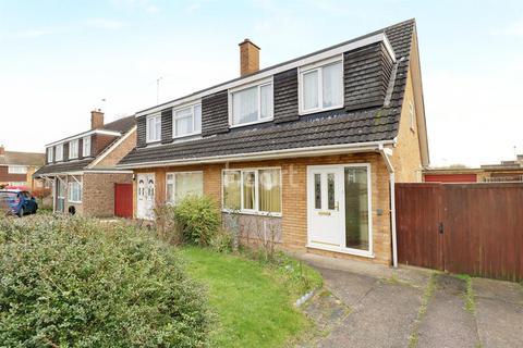3 bedroom semi-detached house for sale - Leyburn Close, Cherry Hinton, Cambridge