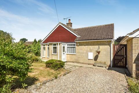 4 bedroom detached bungalow for sale - Perrott Close, North Leigh, Witney, OX29
