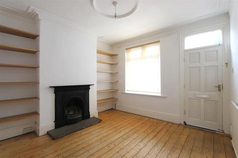 3 bedroom terraced house to rent - Rushdale Road, Sheffield, S8 9QA